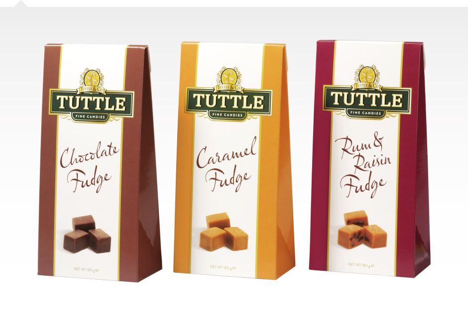 Tuttle high quality classic candy products