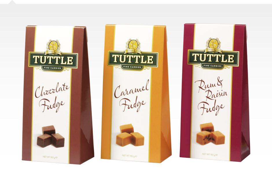 Tuttle Caramel